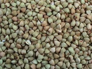 Buckwheat Groats / Kernels